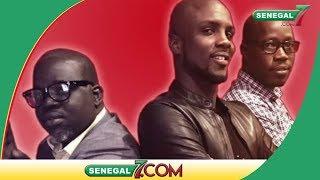 Ndoye Bane et sa bande félicitent Sadio Mané « c'est le meilleur joueur du monde »