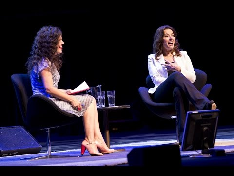 Nigella Lawson in conversation with Annabel Crabb - YouTube