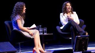 Nigella Lawson in conversation with Annabel Crabb