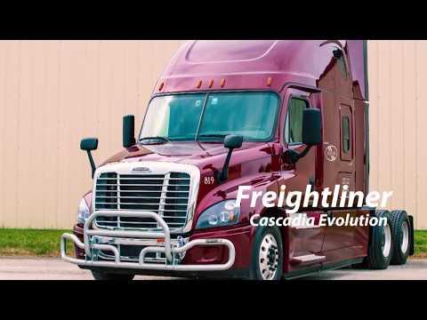 Lease Program Barlow Truck Lines Inc