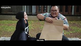 Download Video Reza Chandika dan Sivia Azizah Mau Bikin Pameran Gambar? MP3 3GP MP4