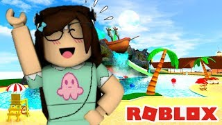 ROBLOX-ENJOYING THE HOLIDAYS IN A HOTEL WITH LOTS OF FUN!!! Spaß im Hotel