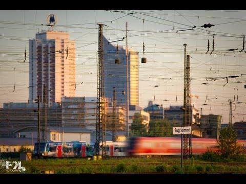 Leipzig - Stadt der Superlative