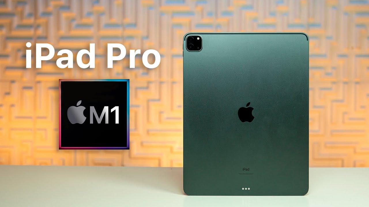 iPad Pro M1 - ¿Vale la Pena? (2 Meses Despues)