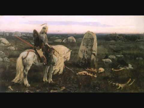 Glière - Ilya Muromets: Symphony No. 3, Op. 42 (1/8)