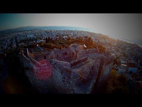 Καστρο της Πατρας (Patras Castle)