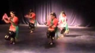 2 Tari Rangguk Bedana  Jambi   YouTube23 WMV V9