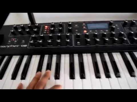 Small Music Composition Studio Tour and Tips