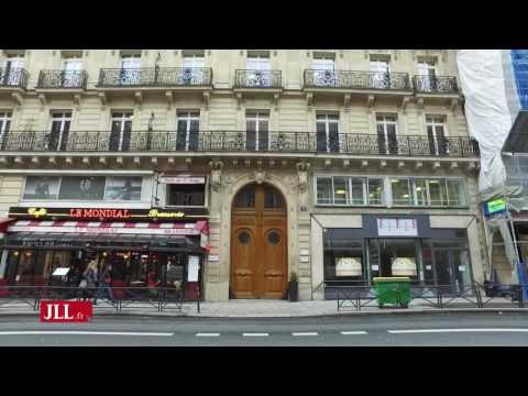 Bureaux à louer à Paris 9ème - 12 Rue Auber