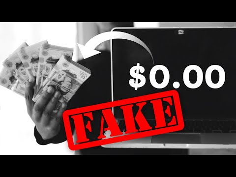 Mr.Opulent Finally EXPOSED!! The REAL TRUTH Behind The $0 To $10K Affiliate Marketing Challenge...