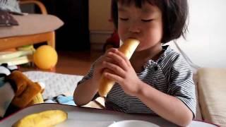 とわちゃん2歳2ヶ月赤ちゃん子供。 現在は>http://youtube.com/user/hi...
