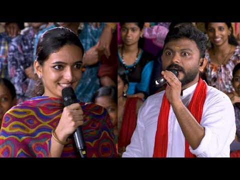 #UdanPanamSeason2 | The battle continues at 'Kerala Kalamandalam' | Mazhavil Manorama