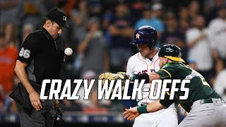 MLB | Crazy Walk-Offs | Part 2