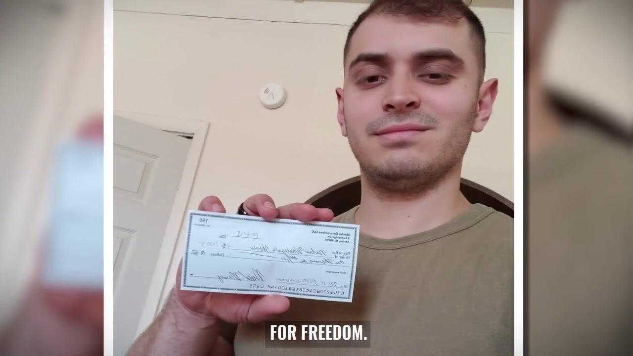 Freedom System FLASH SALE