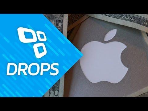Apple leva Qualcomm à Justiça e quer US$ 1 bi; fabricante de chips revida