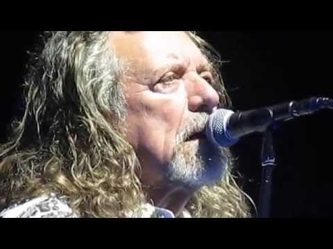 Robert Plant -  Satan Your Kingdom Must Come Down / In My Time Of Dying - Boston, MA - 9/20/15