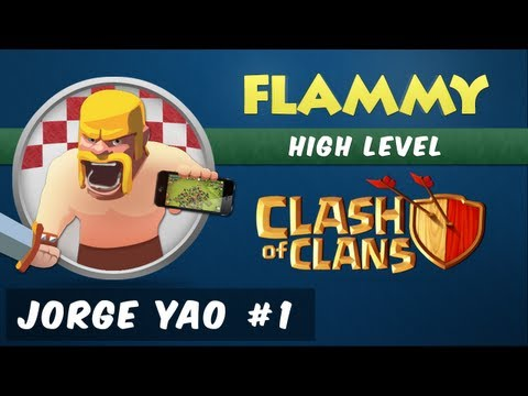 Clash of Clans #1 Player Jorge Yao interview: Meet Jorge, On Gems and Money [Part 1/7]