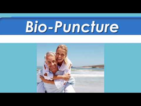 Bio Puncture Training for Pharmacists