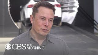"Elon Musk explains why tunnels are ""exceptionally safe"""
