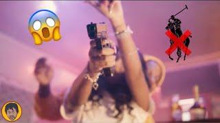 Korexx BUN Out Polo In LOGO Official Music Video   Who Get DISS?