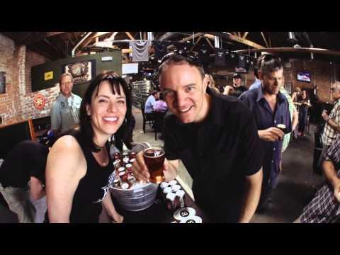 Tucson Craft Beer Crawl '15