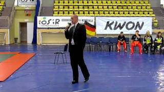 Paul Martin - WKA