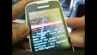 Cara Mudah Atasi Samsung Note 3 N900 yang Bootloop.
