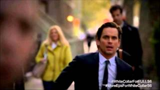 Fight For White Collar (Full Season 6)