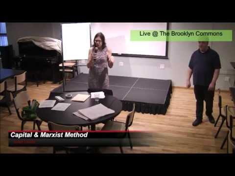 Capital and Marxist Method