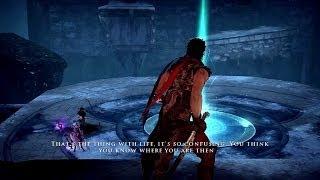 Prince of Persia (2008) Walkthrough [Part 4: The Cavern]