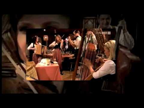 Musica Folk Europa  Maxglaner Zigeunermarsch