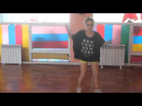 Буторина Таисия, 9 лет, Павлодар, Номинация Лучший танцор