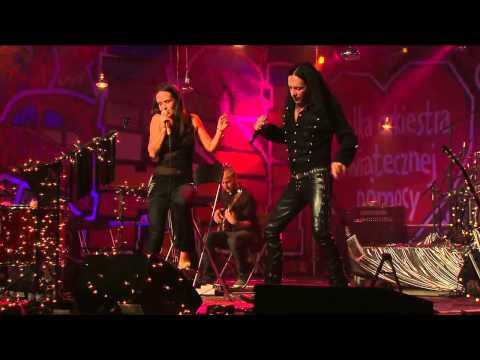 "Kasia Kowalska i Tomasz ""Titus"" Pukacki ""I've got a world"" [PROMO DVD+CD] - Przystanek Woodstock"