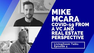 What will happen after the the end of Covid-19 lockdown - LivingZoomTalks Episode 4
