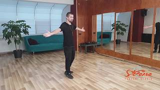 Salsa solo s Pavlem Maximenkem - živě ze Stolárny