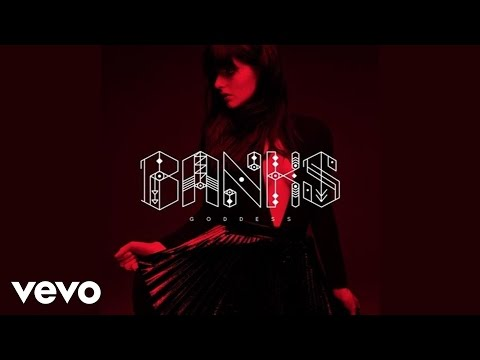 BANKS - You Should Know Where I'm Coming From (Audio)
