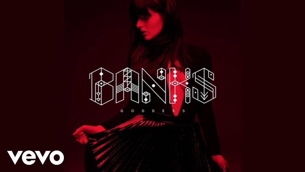 BANKS You Should Know Where I m ing From Audio