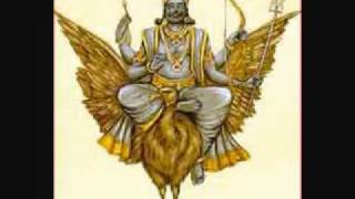 Lord Shani Dev Maha Mantra - Very powerfull mantra_x264.mp4