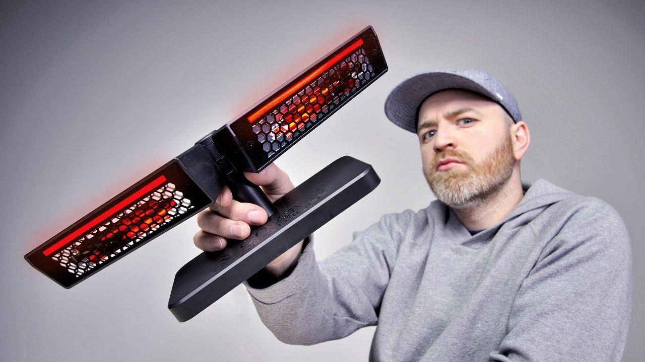 You Guys Asked For Strange Gadgets...