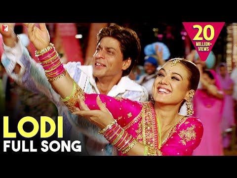 Lodi - Full Song | Veer-Zaara | Shah Rukh Khan | Preity Zinta | Amitabh Bachchan | Hema Malini