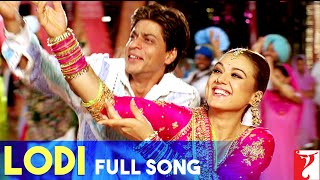 Lodi - Full song - Veer-Zaara