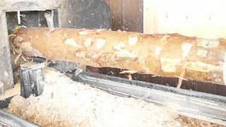Срубы в Самаре|оцилиндрованное бревно|сруб бани(, 2014-07-22T15:58:56.000Z)