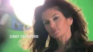 Супермодель Синди Кроуфорд 2010