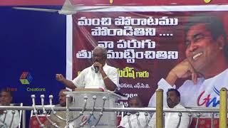అపో. సురేష్ గారికి బాగా నచ్చిన పాట || Pastor Anand Jaya Kumar || Pastor Suresh funeral