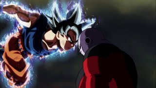 Dragon Ball Super AMV Aphorism