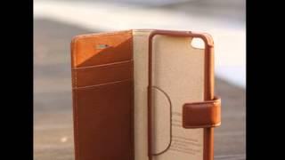 아이폰5 케이스 다이어리 꼬냑