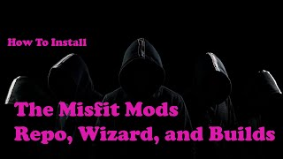 Video-Search for MISFIT MODS