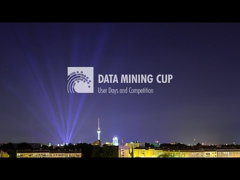 DATA-MINING-CUP 2014 In 30 Sekunden