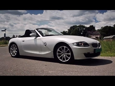bmw z4 review my2003 2008 youtube. Black Bedroom Furniture Sets. Home Design Ideas