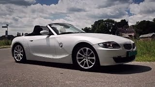 bmw z4 review my2003 2008